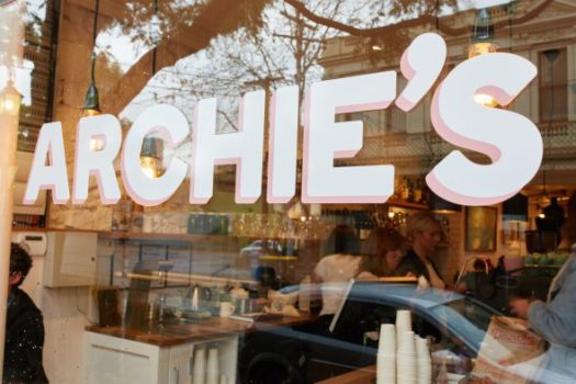 Melbourne: Archie's All Day