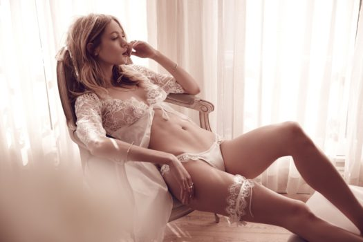 Brand Love: Lingerie and the Power of Lace