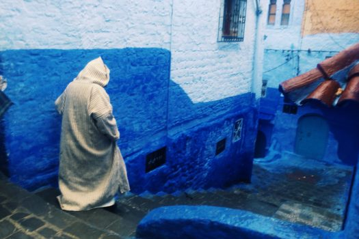 Chefchaouen: A Blue Travel Guide
