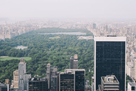 New York City: Upper East To West Side